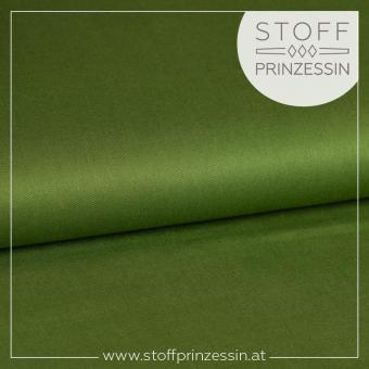 Webstoff Viskose grün