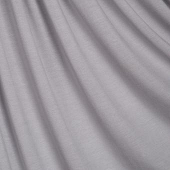 Viskose Jersey grey
