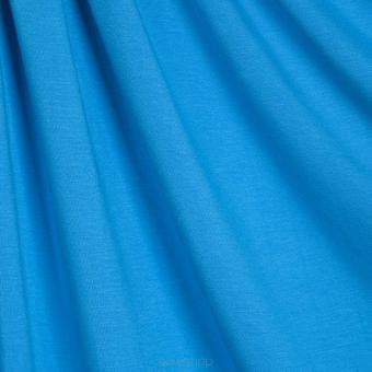 Viskose Jersey turquoise