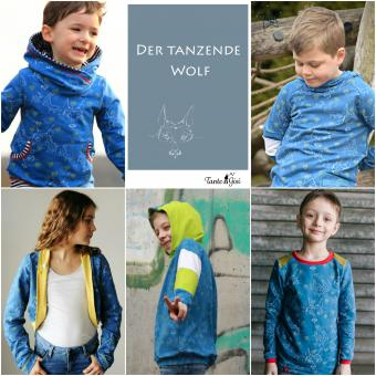 Sweat Der tanzende Wolf
