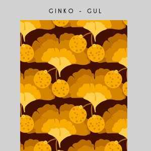 ZNOK Ginko gelb