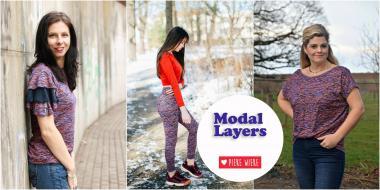 Modal Layers
