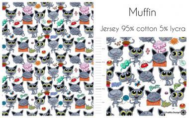 ZNOK Muffin