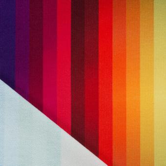 Sweat Rainbow Stripes