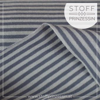Striped Rib grey/dark grey