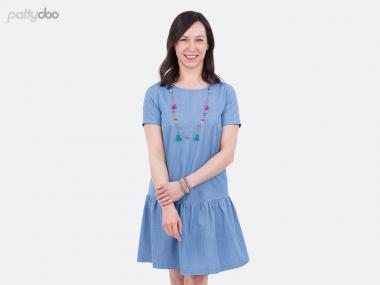 pattydoo Allie Kleid & Bluse