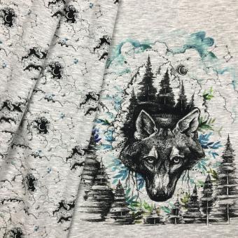 Sweat Wolf Night