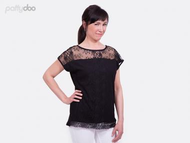pattydoo Sara Damenshirt