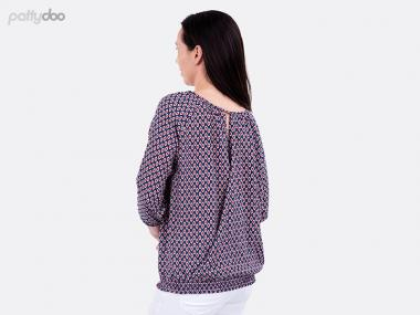pattydoo Carmen Shirt & Bluse